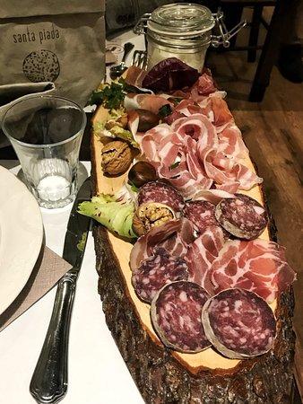 Il migliore ristorante di Rimini