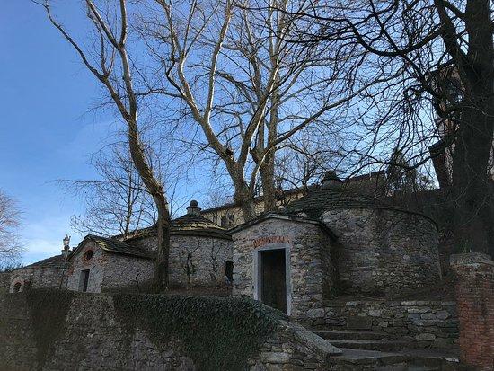 Antica Ghiacciaia