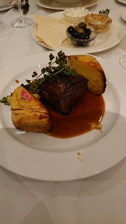 Restaurant Le Diplomatic