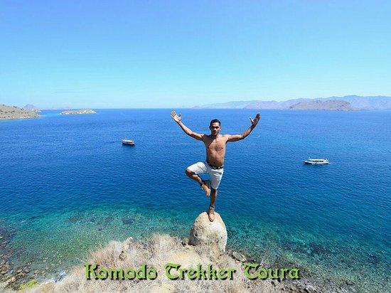 Komodo Trekker Trip Collection