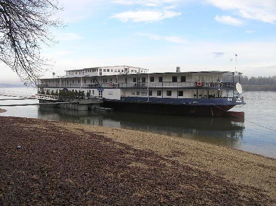 Aquamarina Hotel Image