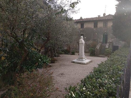 Museo Casa Natale di Giosue Carducci