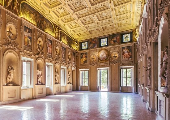 Palazzo Sacchetti