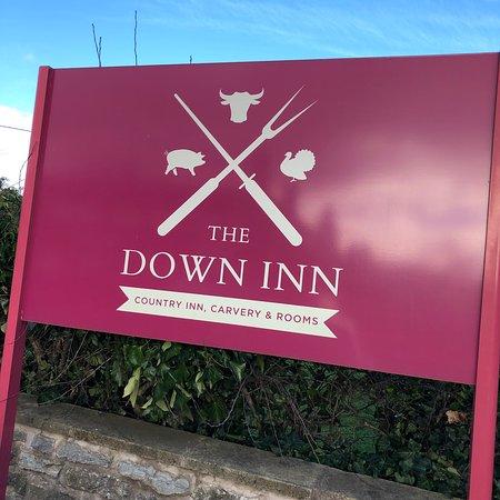 The Down Inn