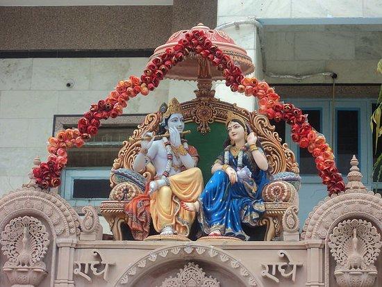 Mystical Delhi Tours