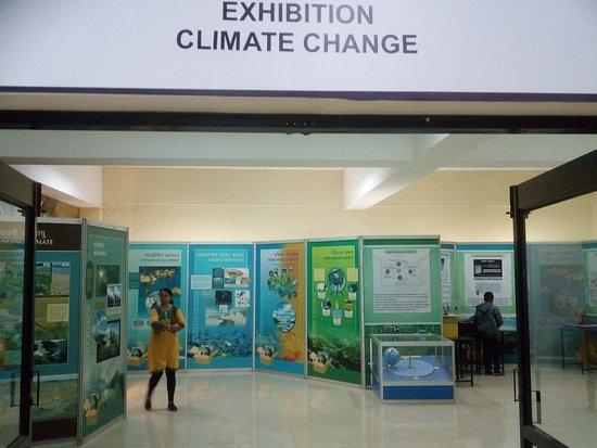 Pimpri Chinchwad Regional Science Center照片