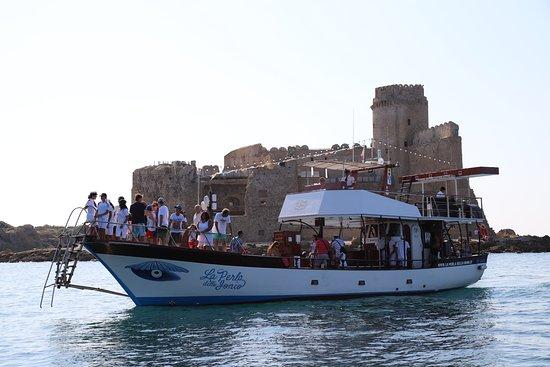 La Perla dello Ionio