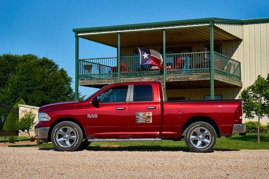 Iowa Park, TX: Winery