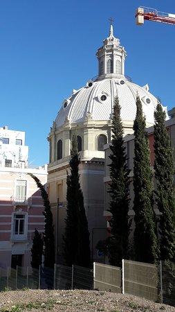 Basílica menor de la Caridad