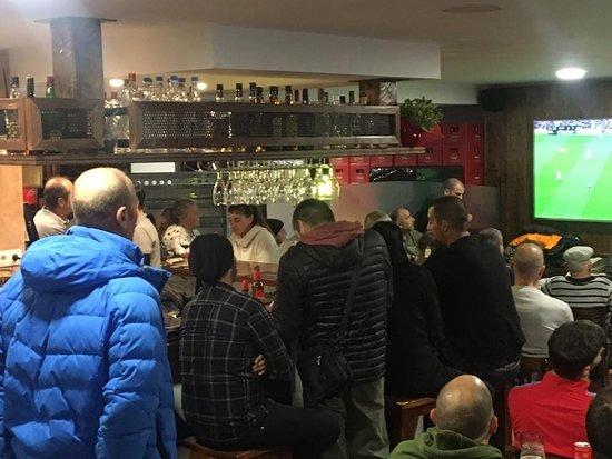 Canillo Parish, Andorra: Vamos, vamos que esto es la Canya😂😂😂😂