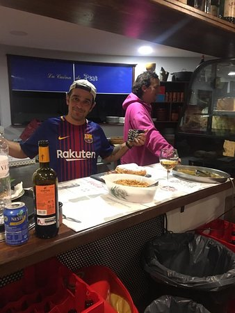 Canillo Parish, Andorra: Grandes clientes y amigos.