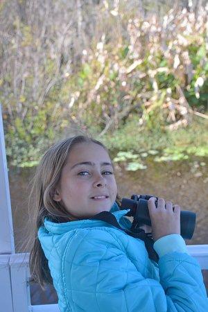 写真St. John's River Eco Tours, LLC枚