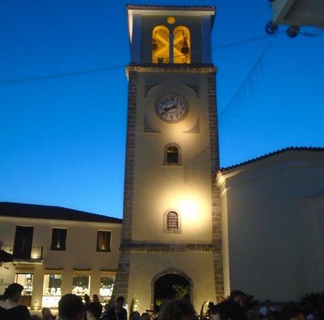 Agios Haralampos Preveza