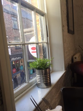 Chapters Tea Rooms and Kitchen: Sun