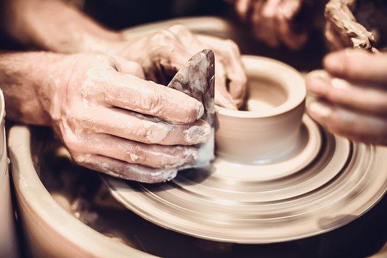 Pottery Studio Lepim Zhzhyom