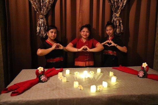 SPA Thai Star - Thai Massage & Spa