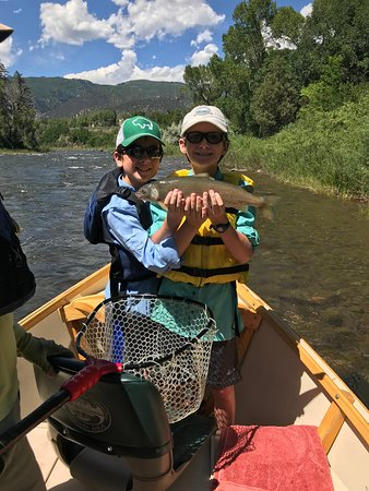 Sopris Fishing Outfitters