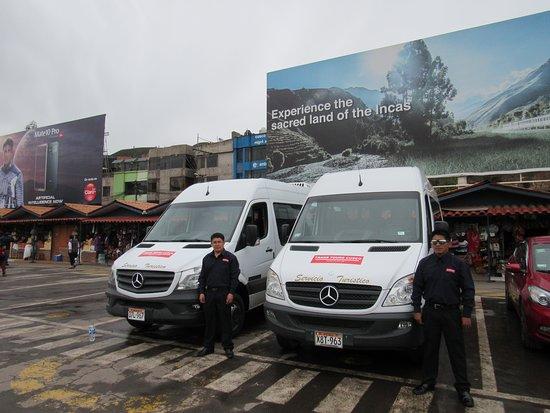 Trans Tours Cusco