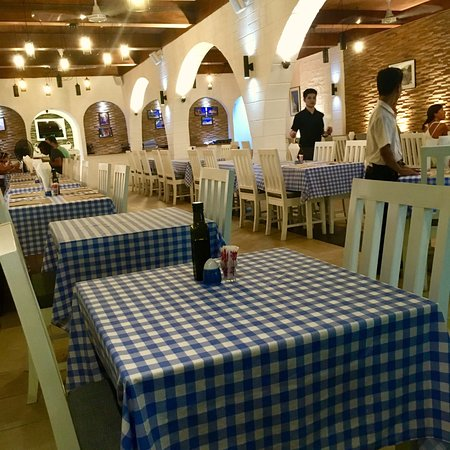 Real Greek Kitchen