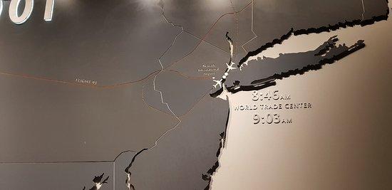 Memoriale per l'11 settembre