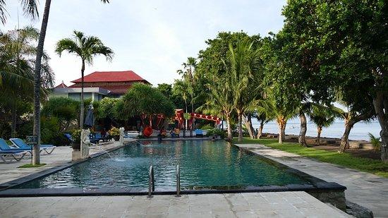 Puri Saron Baruna Beach Lovina