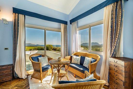 Suite 401 sea view