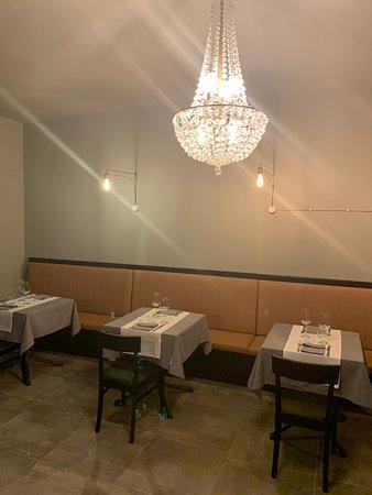 getlstd_property_photo - Foto di IL Tinello - Cucina e Cantina ...