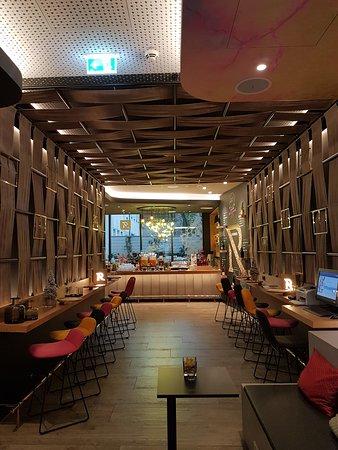Mercure Hotel Berlin Wittenbergplatz 사진