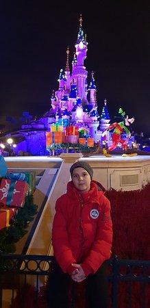 Disneyland Paris: Диснейлендв Париже