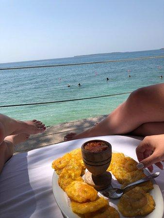 Wow! Paradise