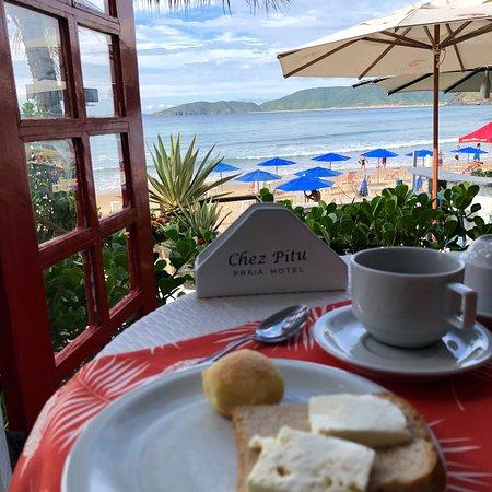 Chez Pitu Praia Hotel ภาพถ่าย