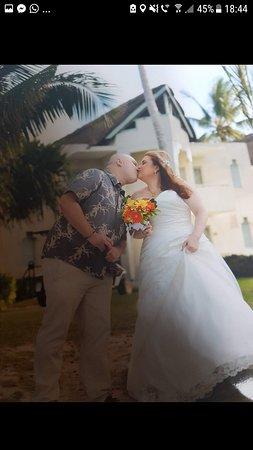 BEAUTIFUL AMBRE WEDDING AND HONEYMOON❤