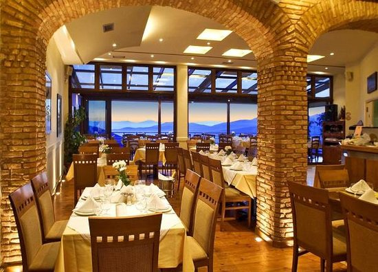 Fedriades Delphi Hotel: EPIKOUROS