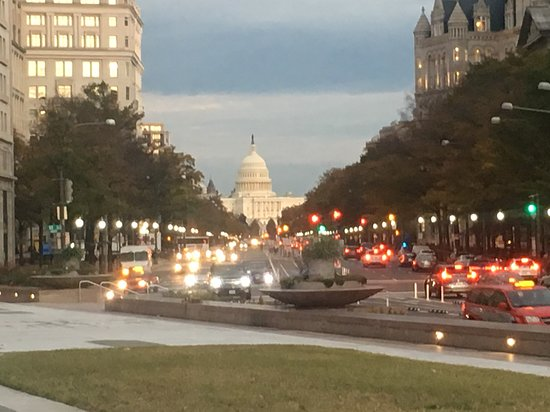 Gay pripojiť Washington DC