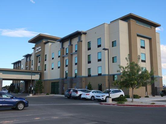 Imagen de Hampton Inn & Suites Artesia