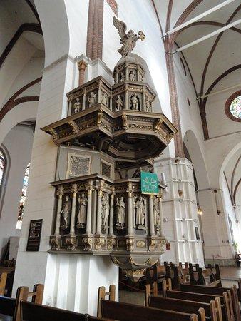 Riga Lutherse kathedraal