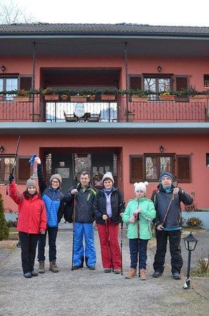 Κόνιτσα, Ελλάδα: Artemis Apartments