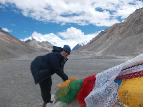 Nepal Climbing Adventure: Everest Base Camp Trek