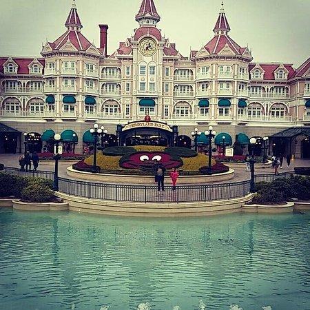 Disneyland Paris: Juste magnifque