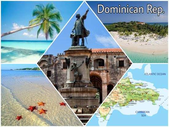Tours in Dominican Republic