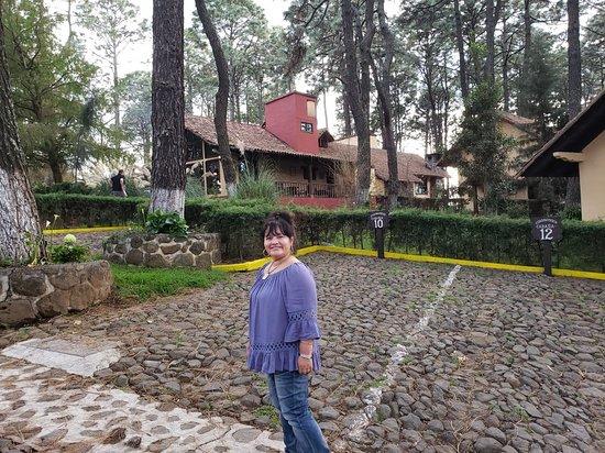 Villas Mazamitla ภาพถ่าย