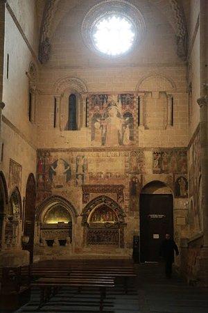 Old Cathedral (Catedral Vieja): Catedral Vieja de Salamanca  37