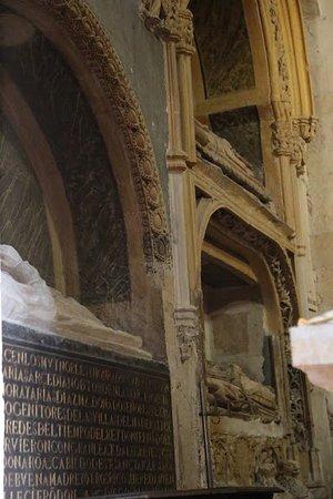 Old Cathedral (Catedral Vieja): Catedral Vieja de Salamanca  40