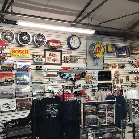 Mid America Motorworks >> Mid America Motorworks My Garage Museum Effingham 2019 All You