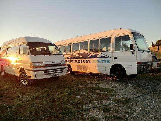Trek Express