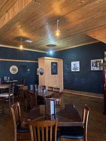 Texas wester bar