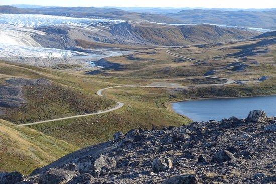 Kangerlussuaq Photo