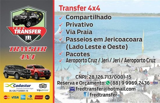 Fred Transfer