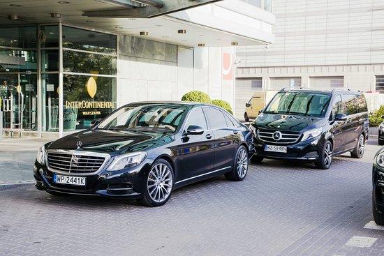 VIP Cars Warsaw