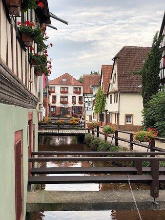Annweiler am Trifels, Germany: Hotel L'Antica Ruota